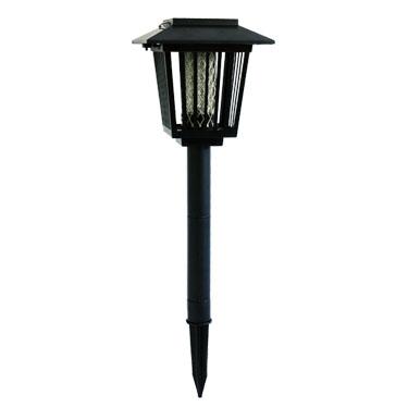 لامپ خمپاره پشه خورشیدی