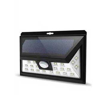 سنسور حرکت نور خورشیدی زاویه گسترده